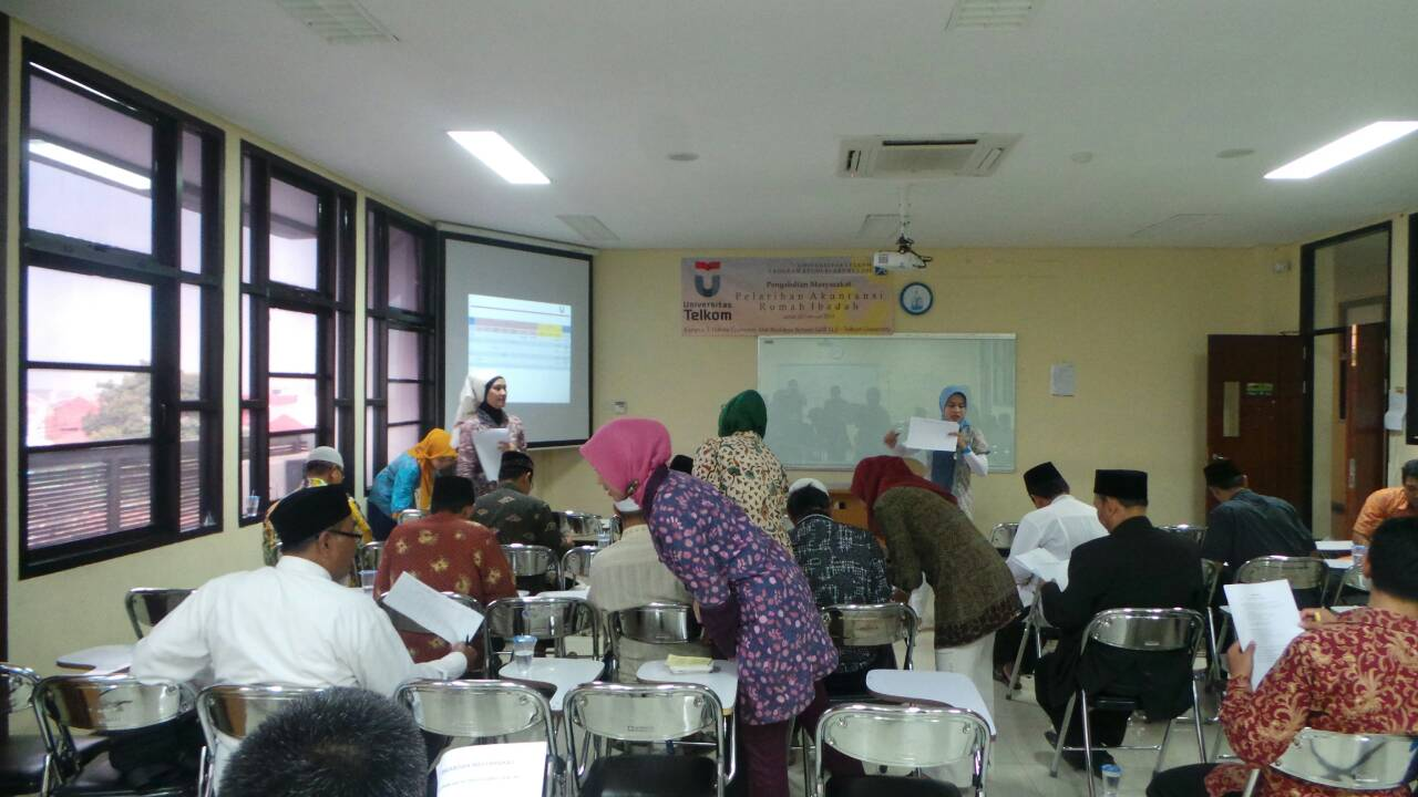 Workshop Penulisan Jurnal Terindex
