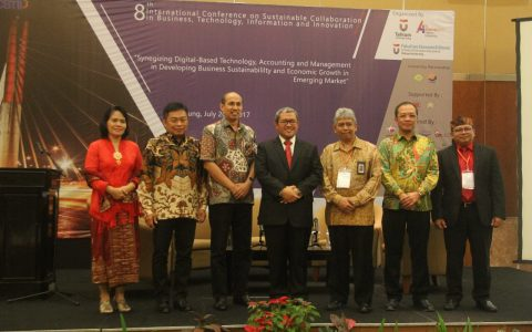 8th International Conference on SCBTII